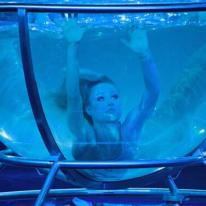 Underwater-Show