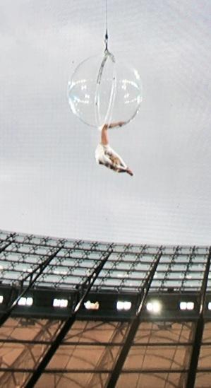Luftkugel stadion