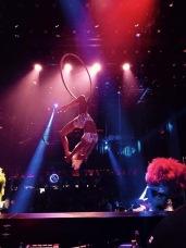 aerial hoop club