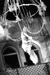 chandeliere show